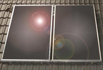 Range of solar thermal products launched in Ireland and the UK.
