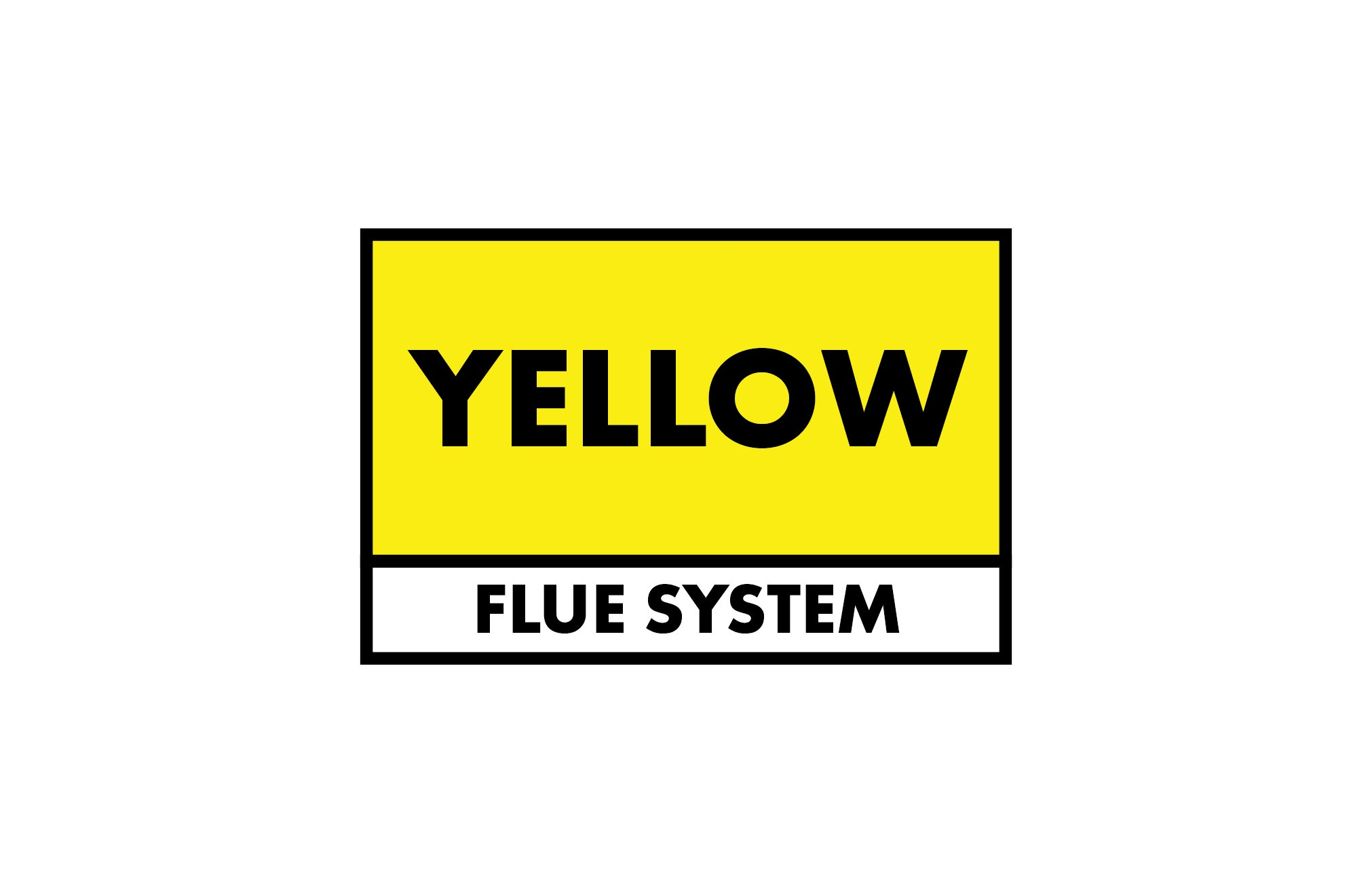 EZ Fit Internal Low Level Balanced Flue (yellow system)