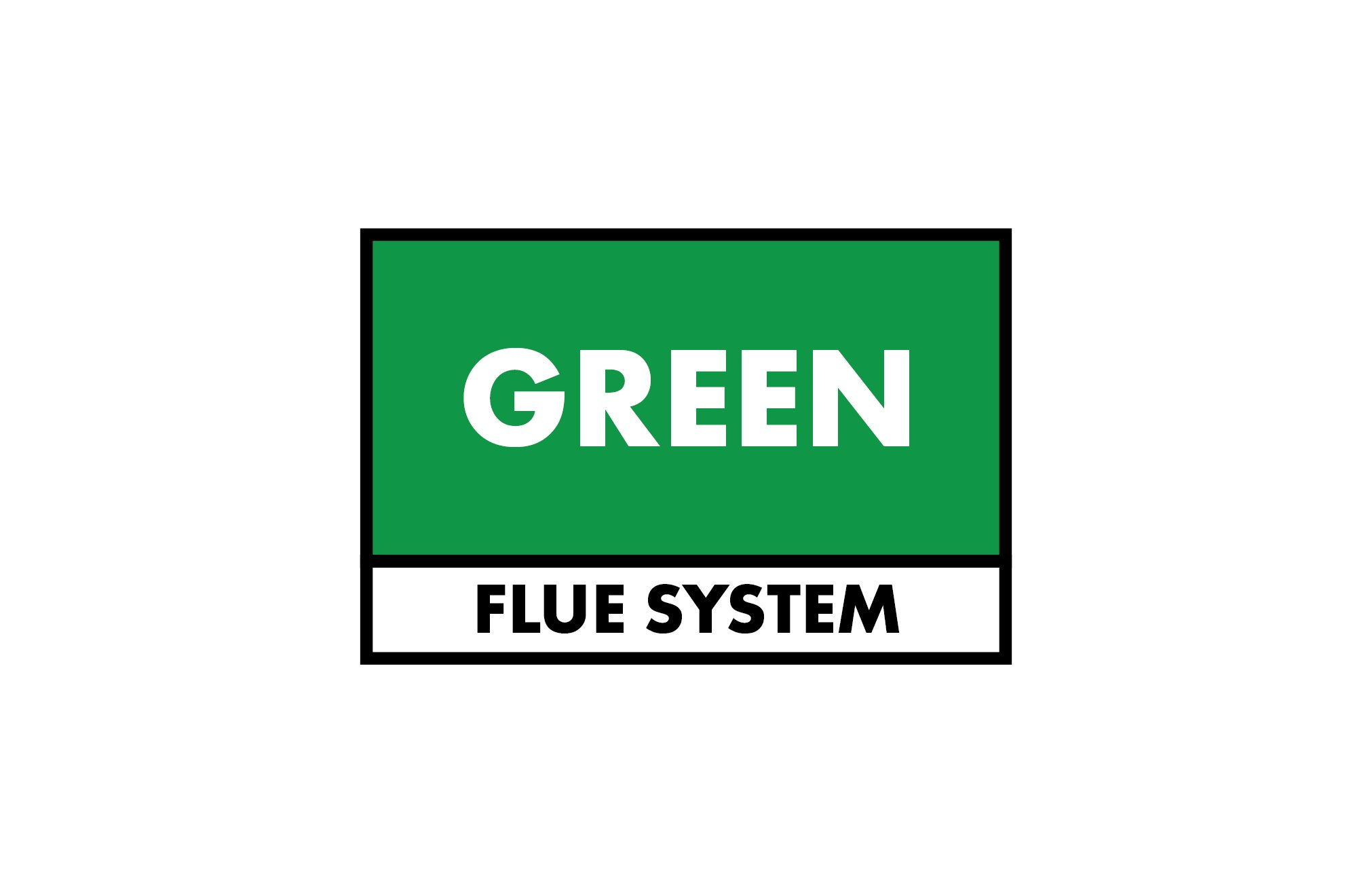 EZ Fit External Flue (green system) for outdoor boilers