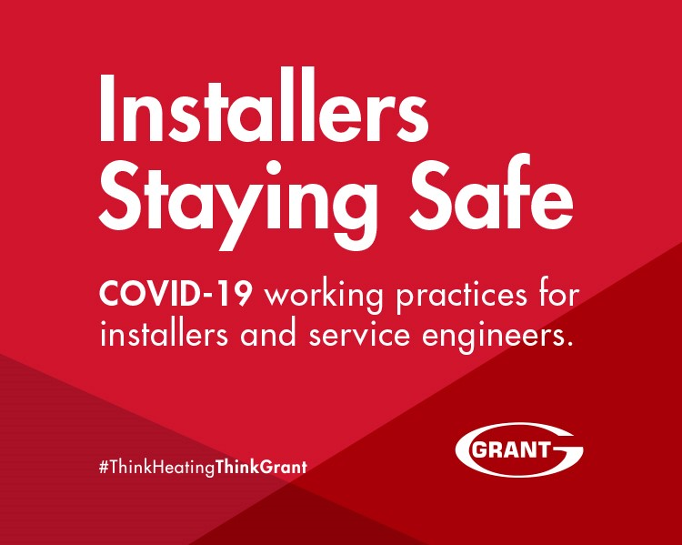 SAFETY ADVICE FOR INSTALLERS & SERVICE ENGINEERS